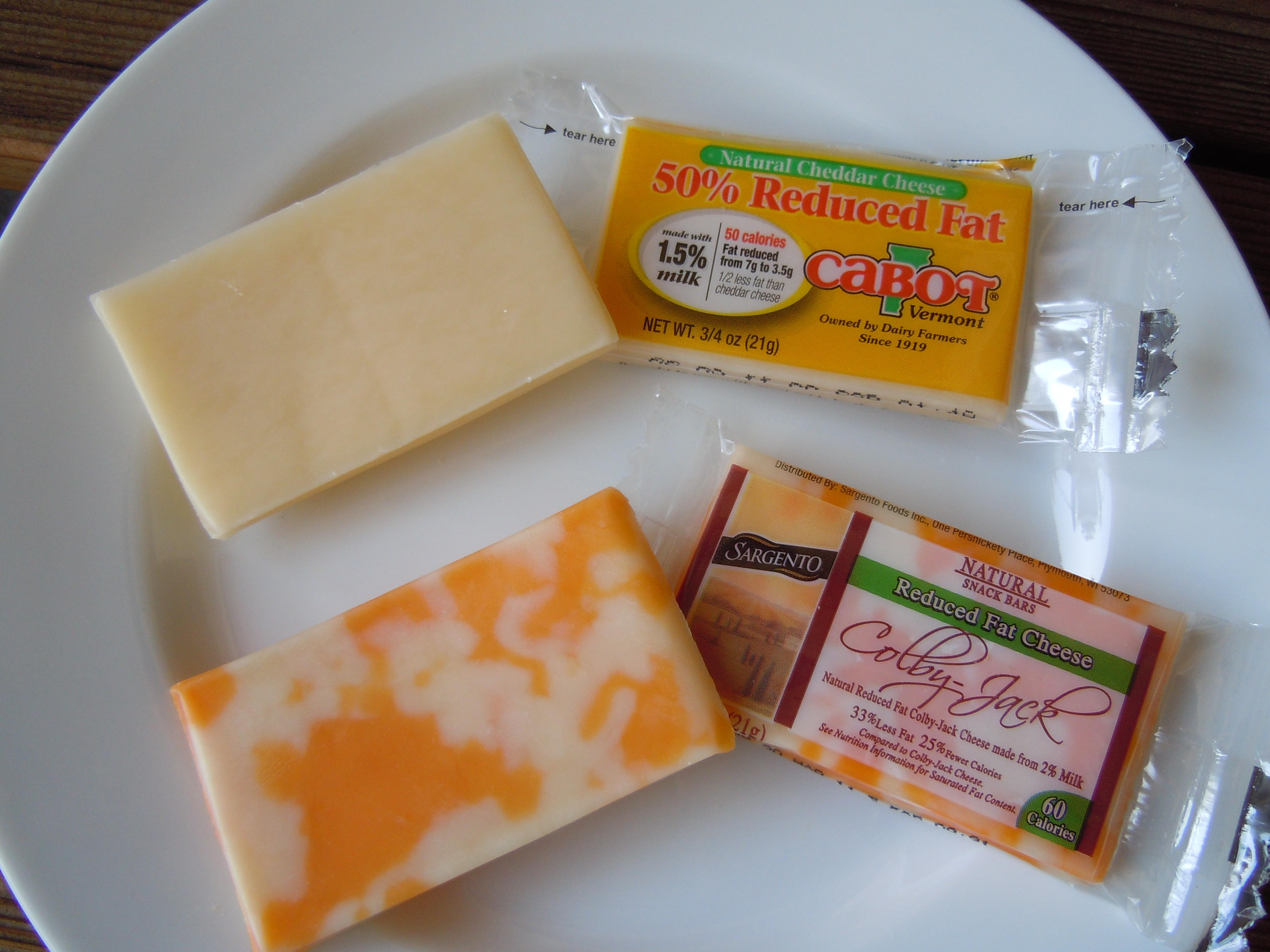 The Best Reduced Fat Cheese And Crackers My Pick Cabot