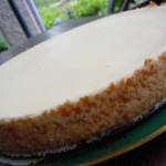 Cheesecake, Chicken 020