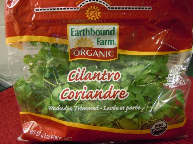Earthbound Farms Cilantro