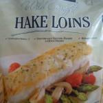 Hake Loins
