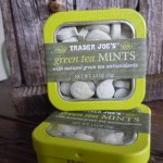 Trader Joes Green Tea Mints