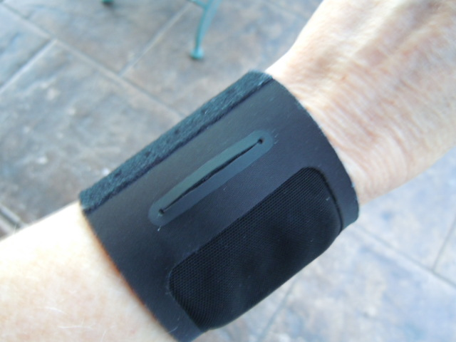 Fitbit One Wristband Jan 17 2013