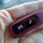 Fitbit One Jan 17 2013