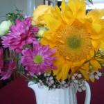Flowers chips WW 018