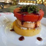 Engine 2 Dr Seuss Stacked Polenta
