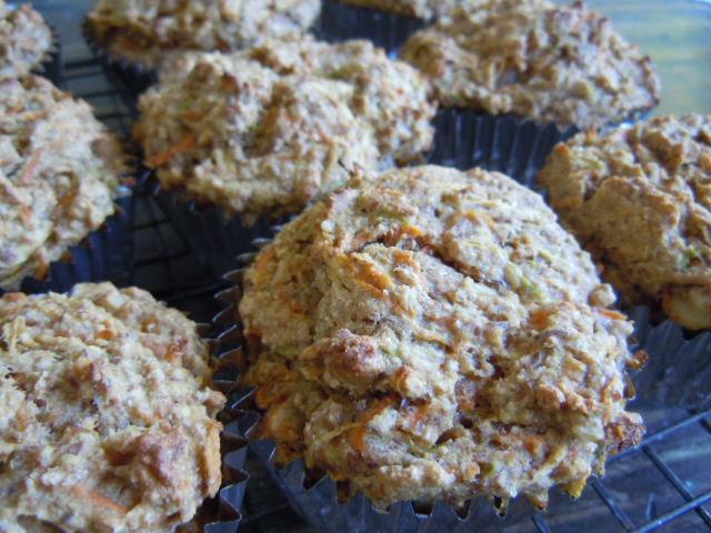 A-2-Z Muffins