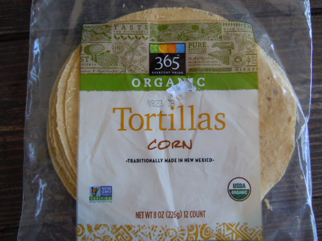 365 Corn Tortillas