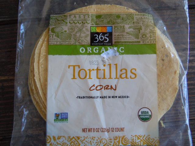 365 Corn Tortillas