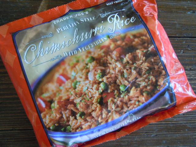 TJ's Rice