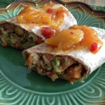 Nutmeg Notebook Samosa Wrap