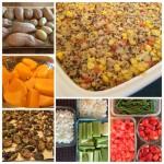 Food Prep Nutmeg Notebook