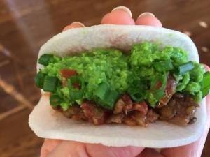 Lentil Tacos & Jicama Tortillas Nutmeg Notebook