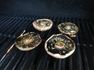 Plant Based BBQ Nutmeg Notebook