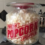 Williams Sonoma Microwave Popcorn Popper