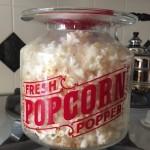 Williams Sonoma Microwave Popcorn Popper