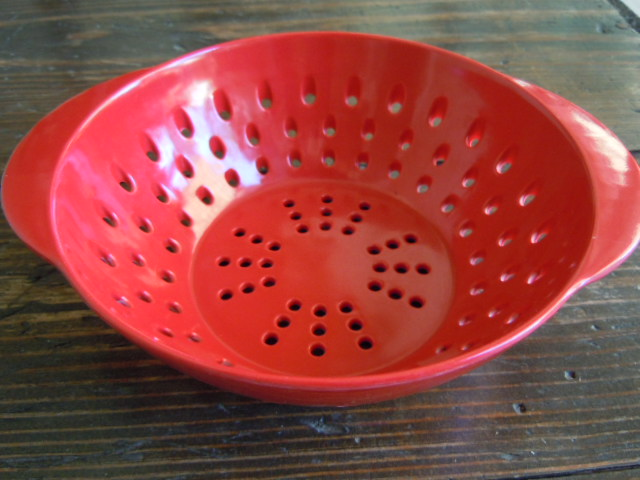 Kitchen Gadgets mini berry strainer