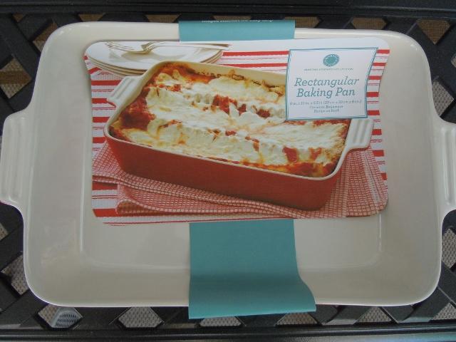 Lasagna Pan Martha Stewart