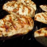 Lemon Garlic Chicken 004