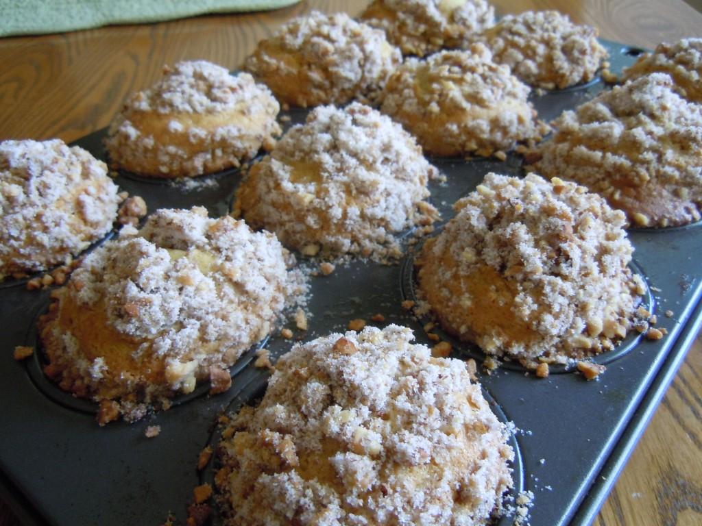 Mimi S Cafe Buttermilk Spice Muffin Recipe