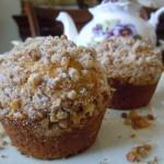 Muffins, Chicken Biryani 011