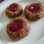 No Bake Thumbprint Cookies 005