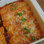 Orchid, Chicken Enchiladas 022