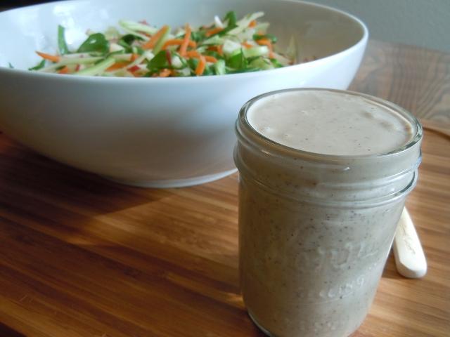 Bok Choy Fennel Salad