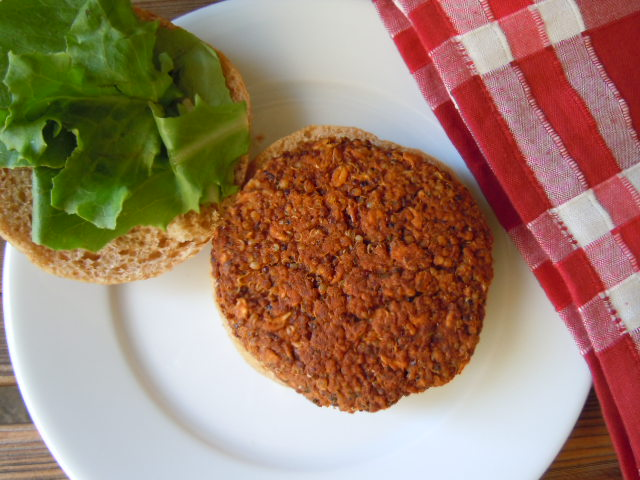 P.S. Chorizo Patties Nutmeg Notebook
