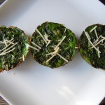 Parmesan Spinach Cakes 007