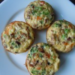Broccoli Sausage Quiche Nutmeg Notebook.com