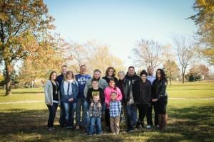 Family November 2014