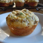 Sausage Egg Muffins 019
