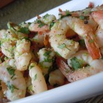 Shrimp cilantro lime 004