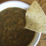 Taco Salad Salsa 024