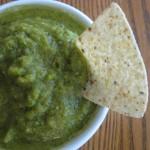 Taco Salad Salsa 028