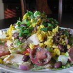 Taco Salad Salsa 031