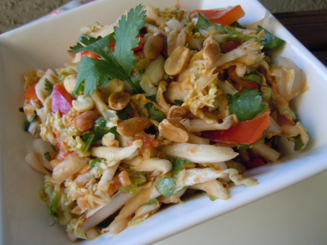 Thai Slaw Engine 2