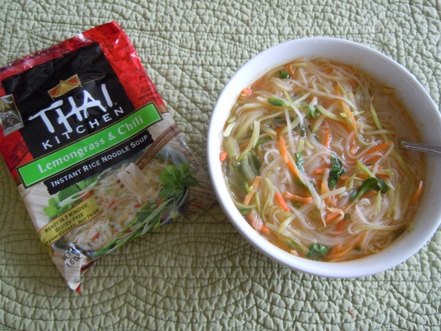 Thai Soup Mix