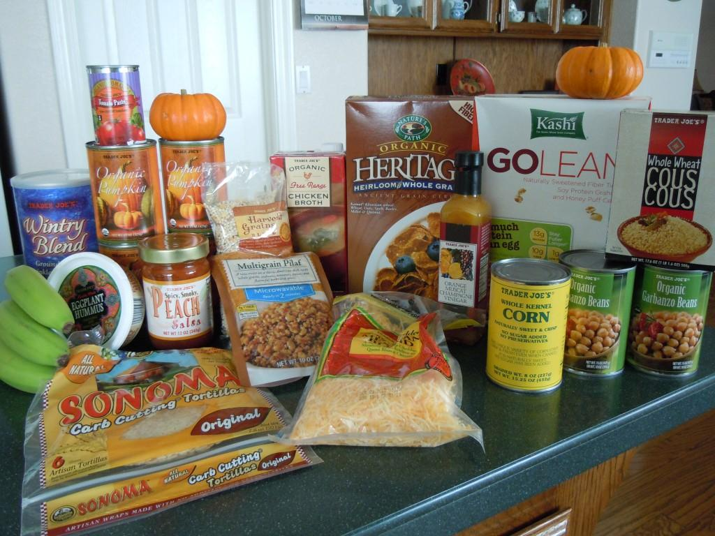 Something new trader joes whole foods shopping lists nutmeg frequently forumfinder Images