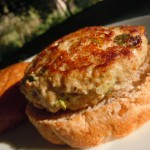 Turkey Cheese Burgers 005