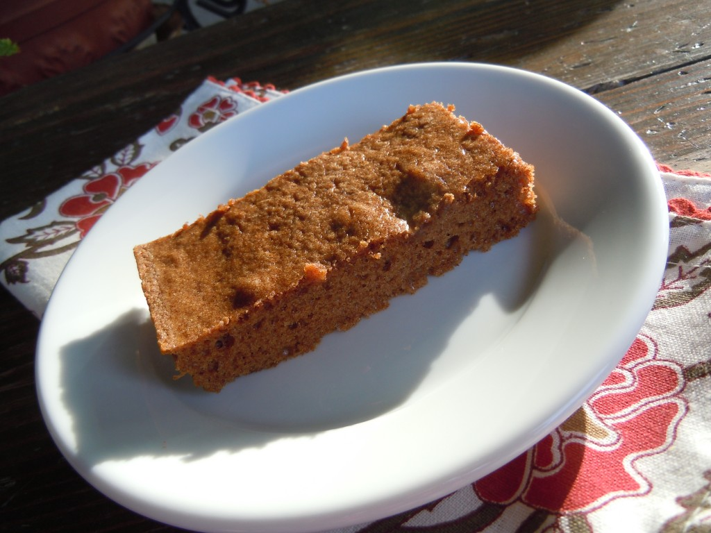 Paleo Almond Butter Breakfast Bread / Weigh In Week 8 of The 17 Day ...