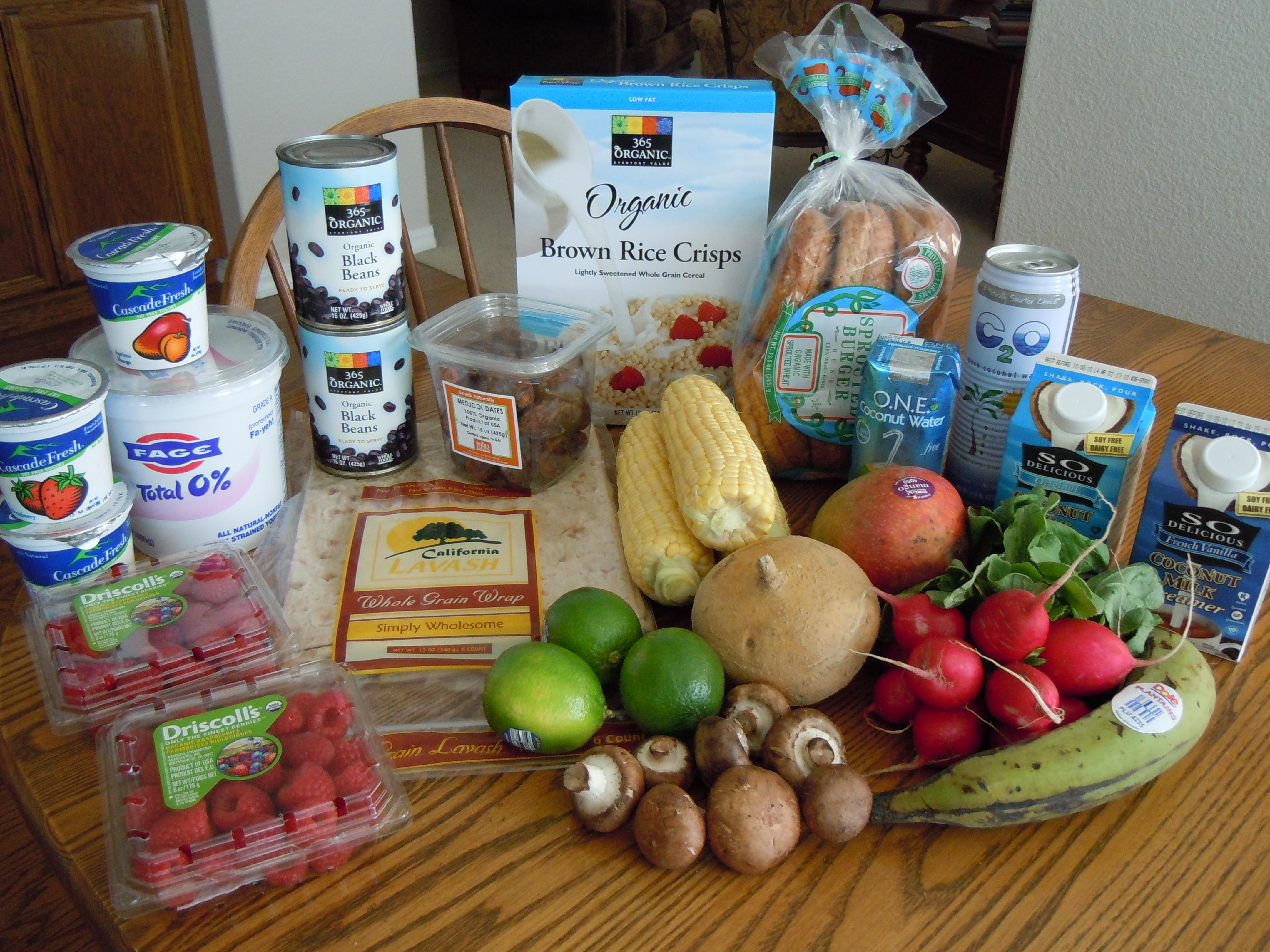 Mexican chopped salad recipe and whole foods shopping nutmeg notebook i forumfinder Image collections