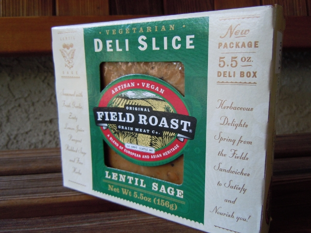 Field Roast Deli Slices