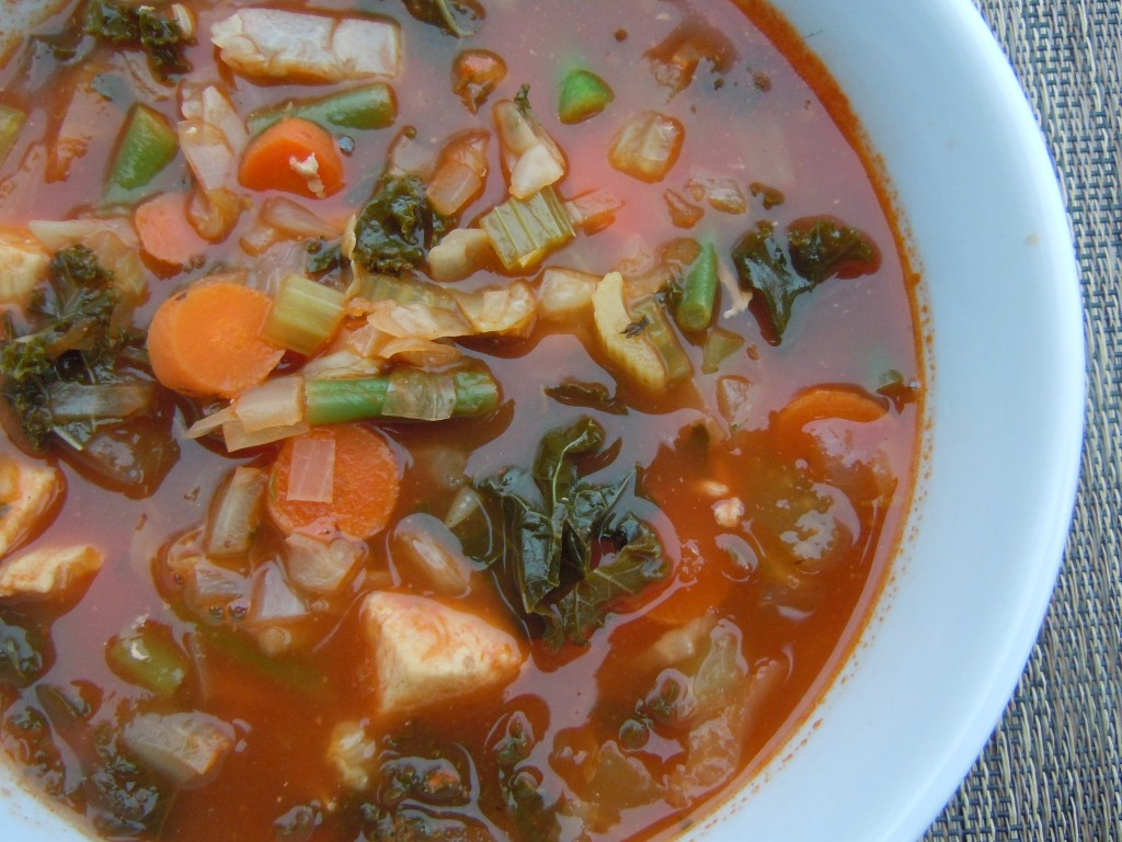 17 day diet chicken vegetable soup reviews danceinter for Fish and vegetable recipes
