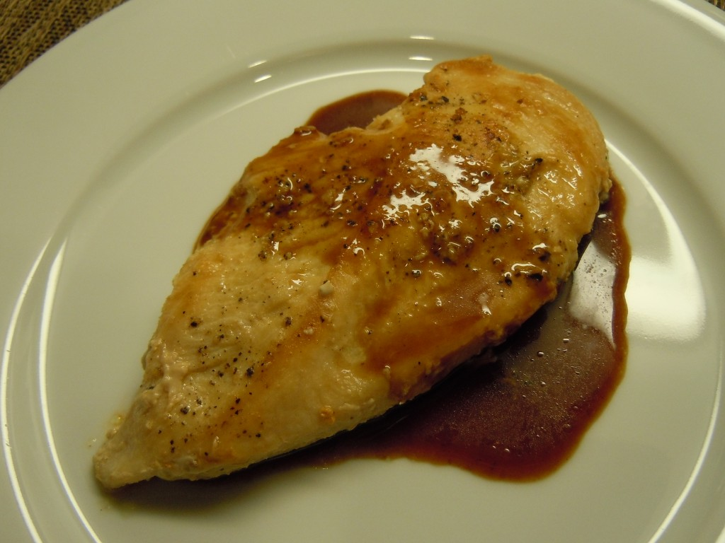 Chicken Cutlets With Quick Pan Sauce Recipes — Dishmaps