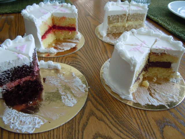 Wedding Cake 034 640 480